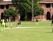 لاہور: آسٹریلین گورنمنٹ کے زیر اہتمام کرنیڈ کالج میں بلائنڈ وویمن کے ..
