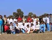 ملتان: ڈائریکٹر سپورٹس رفعت ناز کا بوریوالا ڈکری کالج اینڈ وومن یونیورسٹی ..