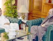 وزیراعلیٰ بلوچستان میر جام کمال خان سے بلوچستان عوامی پارٹی کے بانی ..