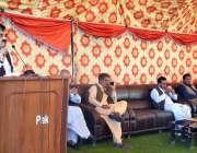 کوئٹہ: چیئرمین بلوچستان بورڈ آف انٹری میڈیٹ اینڈ سیکنڈری ایجوکیشن ..