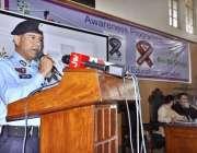 اسلام آباد: آئی جی پولیس ڈاکٹر سلطان اعظم تیموری ٹیچر ٹریننگ پروگرام ..