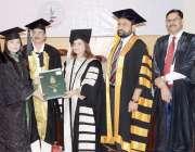 لاہور: وائس چانسلر ڈاکٹر ناصرہ جبین پنجاب یونیورسٹی شعبہ تاریخ و پاکستان ..