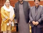 لاہور: سابق بھارتی کرکٹر و ریاستی وزیر نوجوت سنگھ سدھو تحریک انصاف ..