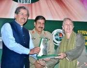 اسلام آباد: وفاقی وزیر تعلیم شفقت محمود قدرتی آفات سے آگاہی اور بچاؤ ..