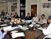 اسلام آباد: وفاقی وزیر تعلیم شفقت محمود کو وزارت تعلیم اور اس کے زیر ..