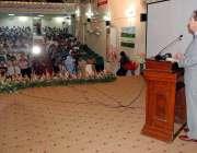فیصل آباد: ایوب ایگریکلچرل ریسرچ انسٹیٹیوٹ میں انٹرنیشنل ورکشاپ کے ..