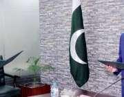 لاہور: چیئرمین پبلک سروس کمیشن لیفٹیننٹ جنرل(ر) مقصود احمد تعینات ہونیوالی ..
