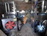 اسلام آباد: گرمی کی شدت کے باعث روم کولرز کی بڑھتی ہوئی ڈیمانڈ کو پوراہ ..