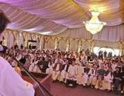اسلام آباد: تحریک انصاف کے چیئرمین عمران خان پارٹی کی سینٹرل ایگزیکٹو ..