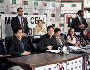 کراچی: پاکستان پیپلز پارٹی کے چیئرمین بلاول بھٹو زرداری میڈیا سیل بلاول ..