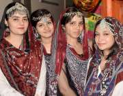لاہور: پاکستان ہومیو میڈیکل کالج میں دو روزہ فیملی ہیلتھ میلہ میں شریک ..