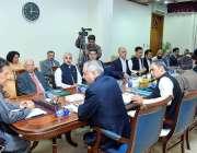 اسلام آباد: وزیراعظم عمران خان کا وزیراعظم آفس میں کاروبار میں آسانی ..