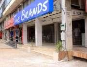 اسلام آباد: تاجر برادری کی ہڑتال کی کال کے باعث بلیو ایریا کی مارکیٹیں ..