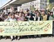 لاہور: ہیلپ پوورویمن اینڈ چائلڈ آرگنائزیشن کے زیر اہتمام محکمہ واسا ..