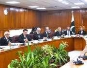 اسلام آباد: چیف جسٹس آف پاکستان جسٹس آصف سعید خان کھوسہ جوڈیشل کمیشن ..