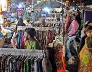 راولپنڈی: ٹی ایم اے کی نا اہلی ، بوہڑ بازار میں تجاوزات کے باعث ٹریفک ..