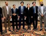 بیجنگ: وزیر اعظم کے معاون خصوصی برائے یوتھ افیئرز عثمان ڈار کا آل چائینہ ..
