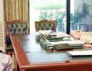 اسلام آباد: صدر مملکت ڈاکٹر عارف علوی سے سینیٹر میاں محمد عتیق شیخ ملاقات ..
