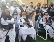 اسلام آباد: حکومت کی طرف سے مولانا فضل الرحمان کی سکیورٹی واپس لینے ..