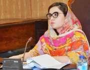 پشاور: رکن صوبائی اسمبلی ایم پی اے اینڈ چیئرپرسن سٹینڈنگ کمیٹی برائے ..