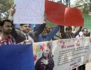 لاہور: سول سوسائٹی کے زیر اہتمام نیوزی لینڈ میں دہشت گرد حملے کے خلاف ..