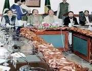 لاہور: وزیر اعلیٰ پنجاب کے مشیر برائے سیاسی امور چوہدری اکرم پر ائس ..