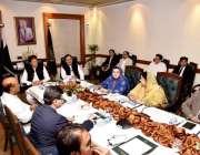 لاہور: وزیر اعظم عمران خان کو دورہ لاہور کے دوران صحت کی دیکھ بھال کے ..