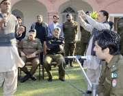 اٹک: ڈی پی او اٹک شہزاد ندیم بخاری کی طرف سے لگائی کھلی کچہری کے موقع ..