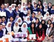 راولپنڈی: مقامی کالج میں سالانہ تقریب تقسیم انعامات حاصل کرنیوالی ..