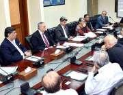 اسلام آباد: وزیر تجارت کے مشیر برائے تجارت ، ٹیکسٹائل اینڈ انڈسٹری ..