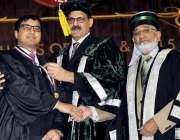 راولپنڈی: وفاقی وزیر صحت عامر محمود کیانی میڈیکل کالج انسٹی ٹیوٹ آف ..