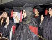 راولپنڈی: میڈیکل کالج انسٹی ٹیوٹ آف الائیڈ ہیلتھ سائنسز کی فارغ التحصیل ..
