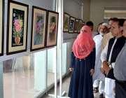 فیصل آباد: زرعی یونیورسٹی فیصل آباد کے پرو وائس چانسلر پروفیسر ڈاکٹر ..