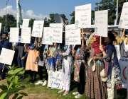 نوشہرہ:محکمہ سوشل ویلفیئر کے زیراہتمام مقبوضہ کشمیرکی خواتین سے اظہاریکجہتی ..