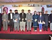 اسلام آباد: چیئر پرسن اسٹینڈنگ کمیٹی برائے لاء اینڈ جسٹس ، کنوینر ، ..