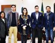 اسلام آباد: وزیر اعظم کے مشیر ذوالفقار بخاری کا سی ای او کریم پاکستان ..
