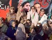 لاہور: پیپلز پارٹی کے زیر اہتمام اسلامی سربراہی کانفرنس کی سالگرہ کے ..