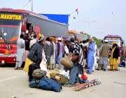 اسلام آباد: جمعیت علمائے اسلام (جے یو آئی) کے سربراہ مولانا فضل الرحمن ..