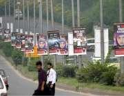 راولپنڈی : کشمیریوں کی حالت زار کو اجاگر کرنے اور کشمیریوں سے اظہار ..