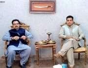 اٹک: سی اوسی این این نثارعلی خان معروف سیاسی شخصیت و سابق ضلعی صدر پی ..