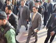 لاہور: وزیر اعلیٰ عثمان بزدار پنجاب اسمبلی آ رہے ہیں۔