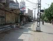 حیدر آباد: انجمن تاجران حیدر آباد کی اپیل پر ظالمانہ ٹیکسوں کے خلاف ..