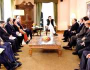 نیویارک: وزیر اعظم عمران خان سے لائن آف کنٹرول (ایل او سی) کے دونوں اطراف ..