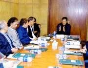 اسلام آباد: وزیر اعظم عمران خان کی زیرصدارت تعمیراتی شعبے میں آسانی ..