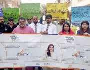 لاہور: اخوت ہیلتھ سروسز کے زیراہتمام فارمیوفارما کے تعاون سے موٹاپے ..