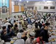 راولپنڈی: سیاسی و سماجی شخصیت طارق عباسی کی طرف سے بنگش کالونی غوثیہ ..