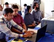 راولپنڈی: ریولے ڈویژن میں گریڈ ایک سے پانچ تک آسامیوں پر بھرتی کے لیے ..