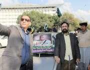 لاہور: لاہور ہوٹلز اینڈ ٹورازم ایسوسی ایشن کے زیر اہتمام ریلی میں شریک ..