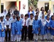 اسلام آباد: برطانوی رائل جوڑے پرنس ولیم اور کیترین الزبتھ مڈلٹن ڈیوک ..