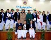 اسلام آباد: ڈی جی ساؤتھ ایشین سٹریٹجک اسٹیبلٹی انسٹیٹیوٹ یونیورسٹی ..